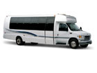 Party / VIP Passenger Vans & Buses
